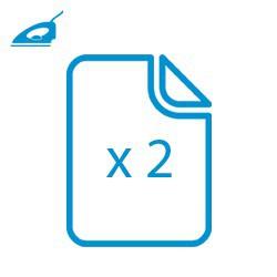 DRAP (x2)