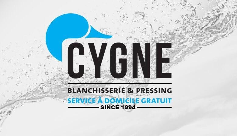 Pressing du Cygne